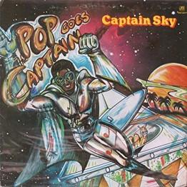 Pop Goes The Captain