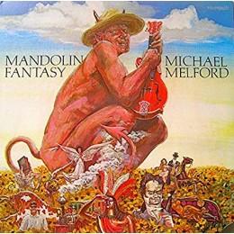 Mandolin Fantasy