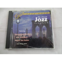 ULTIMATE JAZZ SONGBOOK