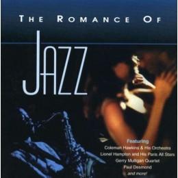 ROMANCE OF JAZZ
